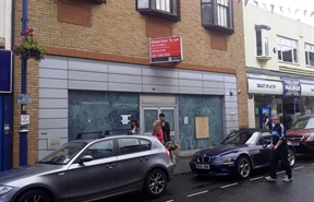 2,988 SF High Street Shop for Rent  |  55 High Street, Stourbridge, DY7 6HE