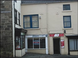 388 SF High Street Shop for Rent  |  9 Market Place, Guisborough, TS14 6BN