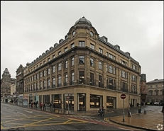 1,890 SF High Street Shop for Rent  |  Unit 1, Edinburgh, EH2 2AN