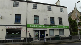 876 SF Out of Town Shop for Rent | La Chine House, Exeter, EX4 4DX