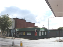 7,465 SF Out of Town Shop for Rent  |  Former Dunelm Mill Store, Telford, TF1 1ED