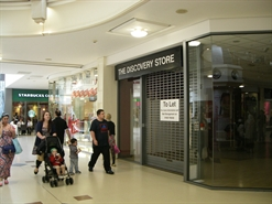 1,082 SF Shopping Centre Unit for Rent  |  Unit 13, Castle Mall Shopping Centre, Norwich, NR1 3DD