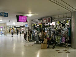2,350 SF Shopping Centre Unit for Rent  |  74 Castle Mall, Norwich, NR1 3DD