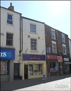 595 SF High Street Shop for Rent  |  21 Silver Street, Gainsborough, DN21 2DT