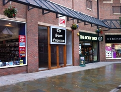 1,356 SF Shopping Centre Unit for Rent  |  13 Portland Walk, Portland Walk Shopping Centre, Barrow In Furness, LA14 1DB