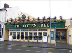 1,328 SF High Street Shop for Rent  |  The Litten Tree, Coalville, LE67 3WD