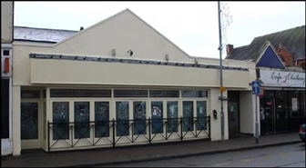 1,436 SF High Street Shop for Rent  |  Marlborough Square, Coalville, LE67 3WD