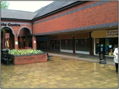 1,185 SF Shopping Centre Unit for Rent  |  Unit 8, Victoria Centre, Crewe, CW1 2PU
