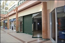 2,392 SF Shopping Centre Unit for Rent  |  2 The Spindles, Spindles Shopping Centre, Oldham, OL1 1HE