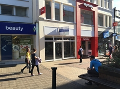 High Street Shop for Rent  |  70 Old Christchurch Road, Bournemouth, BH1 2AD