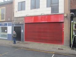 362 SF High Street Shop for Rent  |  11 Theatre Plain, Great Yarmouth, NR30 2BE