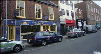 468 SF High Street Shop for Rent  |  12 - 13 Theatre Plain, Great Yarmouth, NR30 2BE