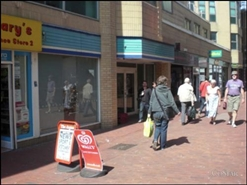 1,600 SF High Street Shop for Rent  |  1 Air Street, Brighton, BN1 3FD