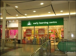 1,882 SF Shopping Centre Unit for Rent  |  Unit 63, Centrale Shopping Centre, Croydon, CR0 1TY