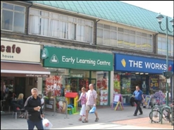 1,789 SF Shopping Centre Unit for Rent  |  Unit 206, The Marlowes Centre, Hemel Hempstead, HP1 1DX