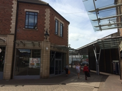 1,640 SF Shopping Centre Unit for Rent  |  Unit 21 Wellington Square, Stockton on Tees, TS18 1RG