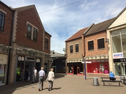 5,556 SF Shopping Centre Unit for Rent  |  Unit 22 Wellington Square, Stockton on Tees, TS18