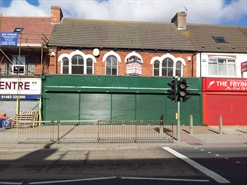3,000 SF High Street Shop for Sale  |  275 - 277 Holderness Road, Hull, HU8 8TD
