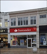1,219 SF High Street Shop for Rent  |  88 High Street, Bromley, BR1 1HF