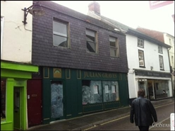 763 SF High Street Shop for Rent  |  4 Corn Street, Leominster, HR6 8LX