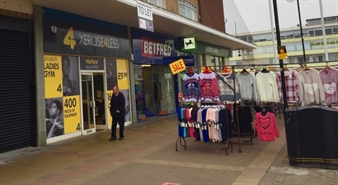 1,469 SF Shopping Centre Unit for Rent  |  6 Broad Walk, Harlow, CM20 1HT