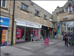 640 SF Shopping Centre Unit for Rent  |  Unit 1a, St Nicholas Arcades, Lancaster, LA1 1NF