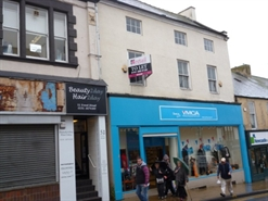 1,570 SF High Street Shop for Rent  |  47 Front Street, Chester Le Street, DH3 3BH