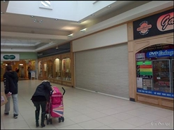 780 SF Shopping Centre Unit for Rent  |  Unit 21(44), Shires Shopping Centre, Trowbridge, BA14 8AT