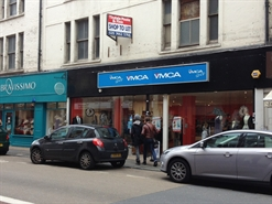 1,640 SF High Street Shop for Rent  |  29-30 High Street, EALING, W5 5DB