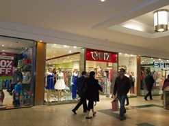 2,462 SF Shopping Centre Unit for Rent  |  Unit 149, Norwich, NR2 1SB
