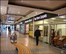 700 SF Shopping Centre Unit for Rent  |  9 Flottergate, Grimsby, DN31 1QX