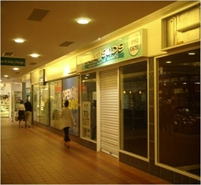 183 SF Shopping Centre Unit for Rent  |  27 Brunswick Arcade, Keighley, BD21 3QA