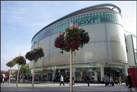 1,474 SF Shopping Centre Unit for Rent  |  Unit Su5 (19), Exeter, EX1 1GE