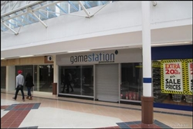 1,257 SF Shopping Centre Unit for Rent  |  Templars Square Shopping Centre, Oxford, OX4 3XH