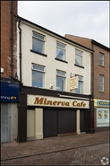 3,052 SF High Street Shop for Rent  |  45 Market Place, Doncaster, DN1 1NJ