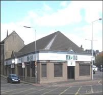 3,774 SF High Street Shop for Rent  |  31 The Esplanade, Kirkcaldy, KY1 1HR