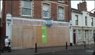 1,675 SF High Street Shop for Rent  |  25 Walnut Road, Torquay, TQ2 6HP