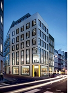 2,480 SF High Street Shop for Rent  |  49 Conduit Street, London, W1S 2YS