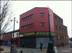 8,225 SF High Street Shop for Rent  |  32 - 36 Church Street, Eccles, M30 0DF