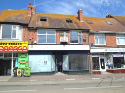 1,048 SF High Street Shop for Rent  |  235 Torquay Road, Paignton, TQ3 2HW