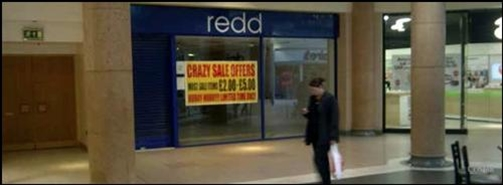1,495 SF Shopping Centre Unit for Rent  |  Unit 8, Oldham, OL1 1HE