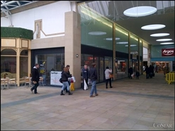 524 SF Shopping Centre Unit for Rent  |  Unit 7, St Nicholas Arcades, Lancaster, LA1 1NF