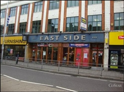 3,223 SF High Street Shop for Rent  |  55 - 57 Cranbrook Road, Ilford, IG1 4PG