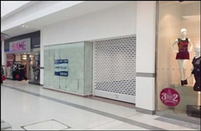 2,225 SF Shopping Centre Unit for Rent  |  Unit 6, Portsmouth, PO1 4RL