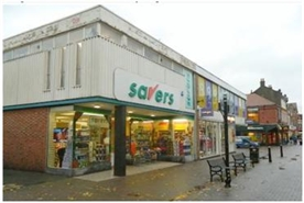 1,963 SF High Street Shop for Rent  |  25 27 High Street, Kettering, NN16 8ST