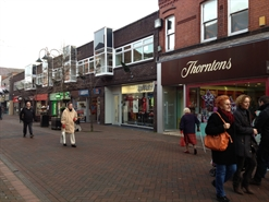 1,200 SF High Street Shop for Rent  |  51 Grove Street, Unit 6 Grove Chambers, Wilmslow, SK9 1DT