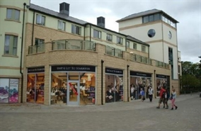 2,700 SF Shopping Centre Unit for Rent  |  Unit 6a, Marriotts Walk, Witney, OX28 6GW