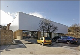 8,500 SF Retail Park Unit for Rent  |  Unit 3 Cavendish Retail Park, Keighley, BD21 3EB