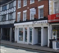 3,707 SF High Street Shop for Rent  |  58 - 59 Mardol, Shrewsbury, SY1 1PP