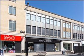 2,410 SF Shopping Centre Unit for Rent  |  Unit Su3, Cabot Circus, Bristol, BS1 3AU